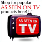 As Seen On TV Canada The Shopping Channel online Canadian shopping in Canadian Dollars